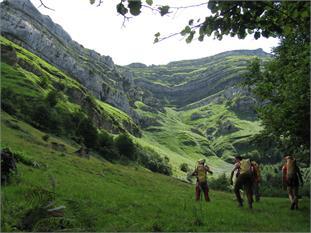 Aventura en Cantabria!