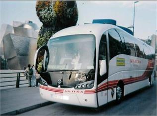 Autobuses y Microbuses NAJERA