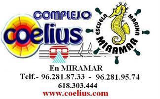 Escola Marina Miramar, Centro de Formación am