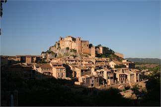 Descubrimos una ciudad Medieval Alquezar
