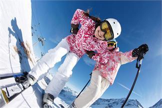 Esquí y Aventura en el Rialp