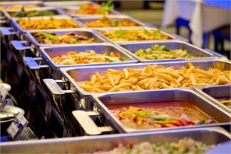 Catering para comedores escolares
