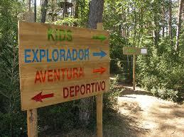 Campamento Verano AventurA en Canfranc 2014-2