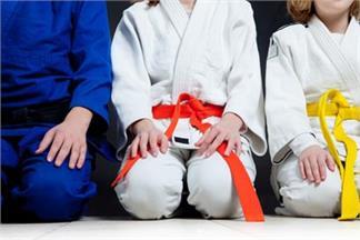 Judo/Karate