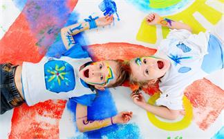 Extraescolares-Pintura