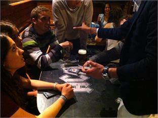 magia infantil y para adultos en asturias
