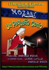 MOZART - UN PEQUEÑO GENIO-1