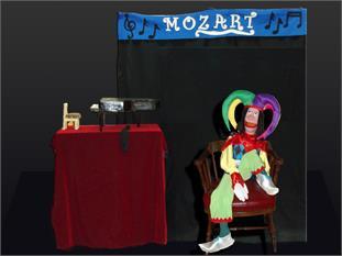 MOZART - UN PEQUEÑO GENIO-2