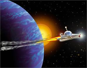 FLIT Y FLAP en el Planeta Perdido-3
