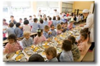 COMEDORES ESCOLARES - Catering Escolar - Menú diario para colegios ...