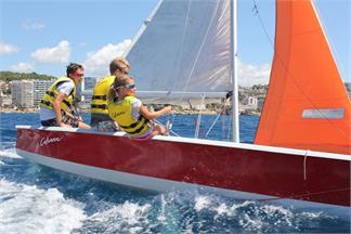 Vive una experiencia náutica