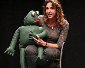 Los cuentos de la rana Oliva-0