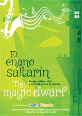 THE MAGIC DWARF TEATRO PARA ED. INFANTIL
