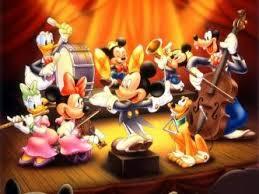 La Orquesta de Disney