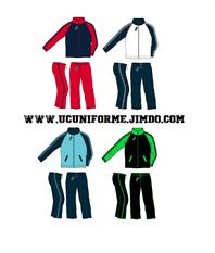Fabricante de uniformes escolares en España