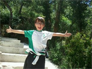 Viajes Escolares-Viajes Fin de Curso Andalucía