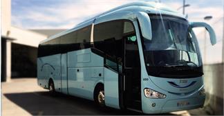 Excursiones escolares en Autocares Vienbus