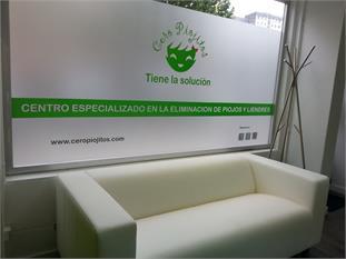 CENTRO ESPECIALIZADO EN ELIMINACIÓN DE PIOJOS