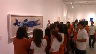 Actividades en museos para colegios-2