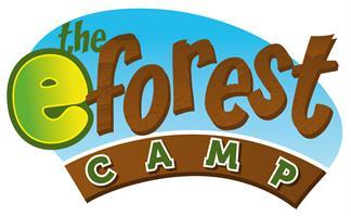 eForest Camp, una experiencia diferente.
