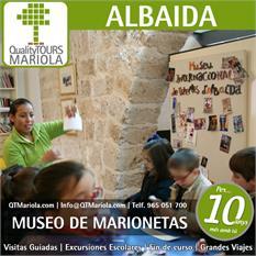 Excursiones escolares Albaida Mágica-2