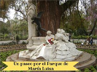 Un paseo por el parque de María Luisa