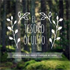 Excursiones Escolares-Itinerario botánico: El tesoro oculto