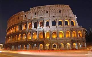 Viajes Escolares-Viaje fin de curso a Roma y Florencia