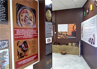 MUSEO DE CHOCOLATE MAMÁ GOYE