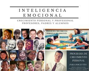 Programas de Inteligencia Emocional