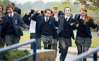 Programas Escolares en el Extranjero