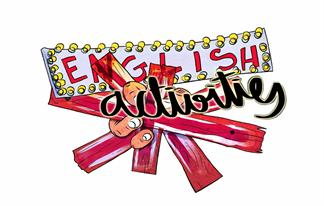 Talleres y espectáculos en Inglés: Reciclaje.