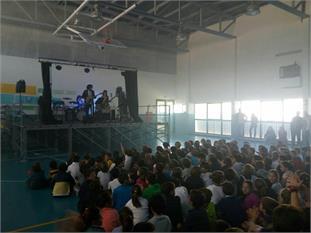 Teatro Musical Inglés: en tu colegio-primaria-1