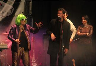 Teatro Musical ! Evolution Party Band