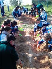 Naturaleza y multiaventura a 25 km de Sevilla-7