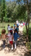 Naturaleza y multiaventura a 25 km de Sevilla-6