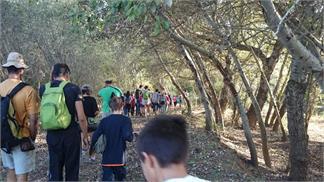 Naturaleza y multiaventura a 25 km de Sevilla-3