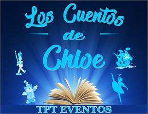 Los cuentos de Chloe