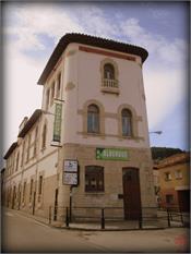 Albergue en Sierra de la Demanda ( Burgos)