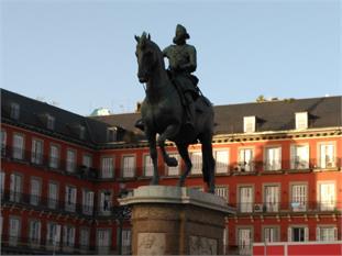 Madrid de los Austrias.