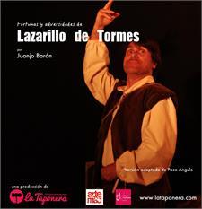 El Lazariilo de Tormes