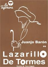 El Lazariilo de Tormes-1
