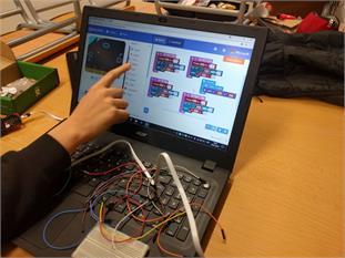 Robótica - Fabricación 3d y Realidad Virtual