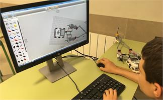 Robótica - Fabricación 3D y Realidad Virtual-5