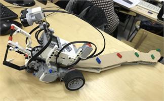 Robótica - Fabricación 3D y Realidad Virtual-6