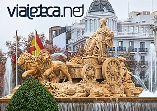 Viajes Fin de Curso a Madrid