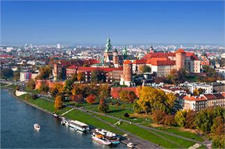 Viajes Escolares-Viaje fin de curso a Cracovia