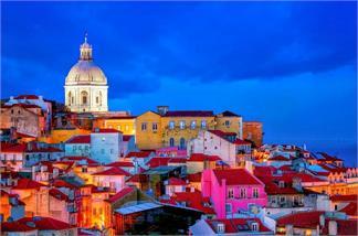 Viaje fin de curso a Lisboa y Multiaventura