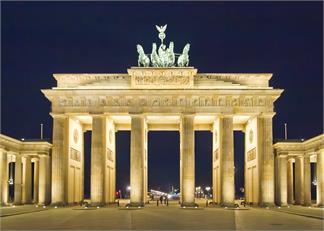 Viaje de fin de curso a Berlin