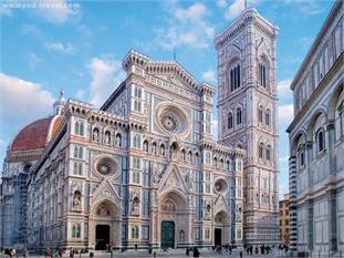 Viaje fin de curso a Italia Norte